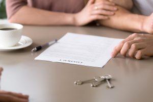 Crear - Requisitos para un crédito hipotecario