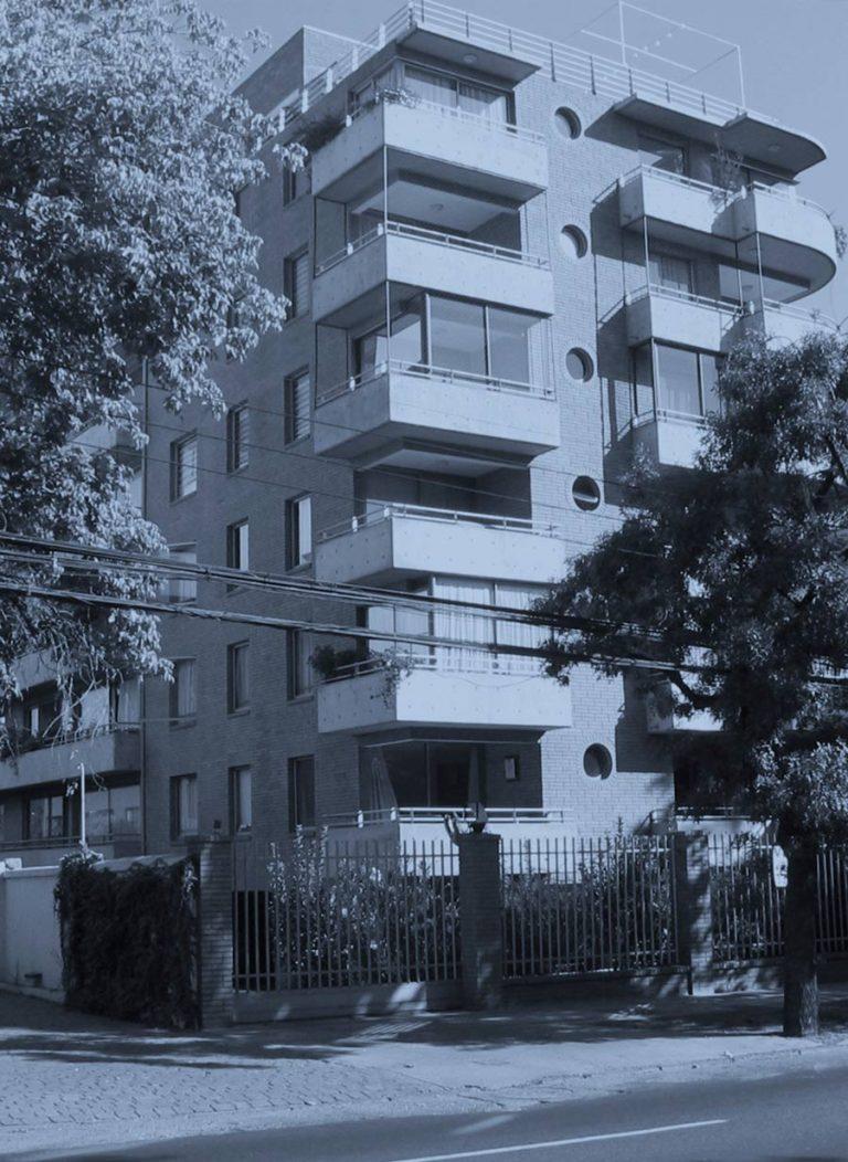 Crear - Edificio Terra 2