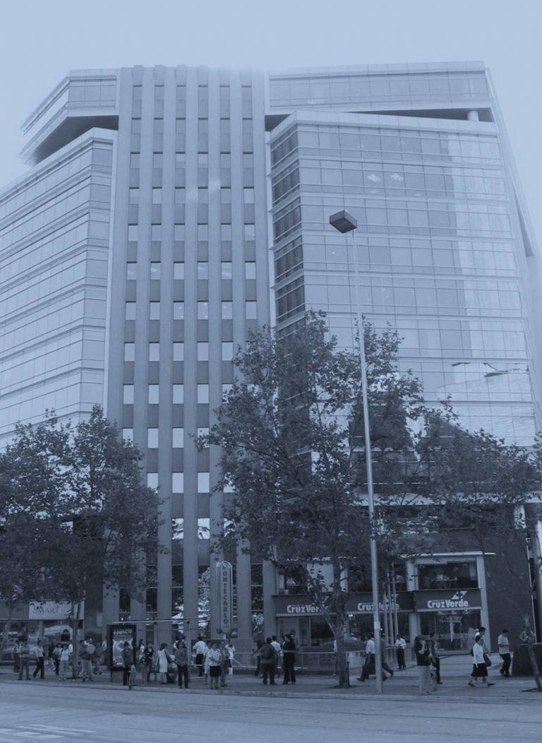 Crear - Santiago Downtown 1