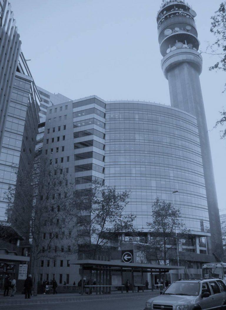Crear - Santiago Downtown 2