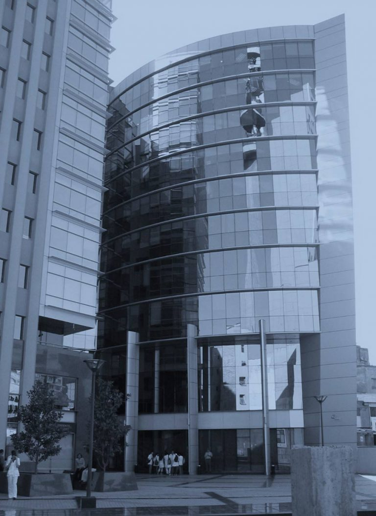 Crear - Santiago Downtown 3
