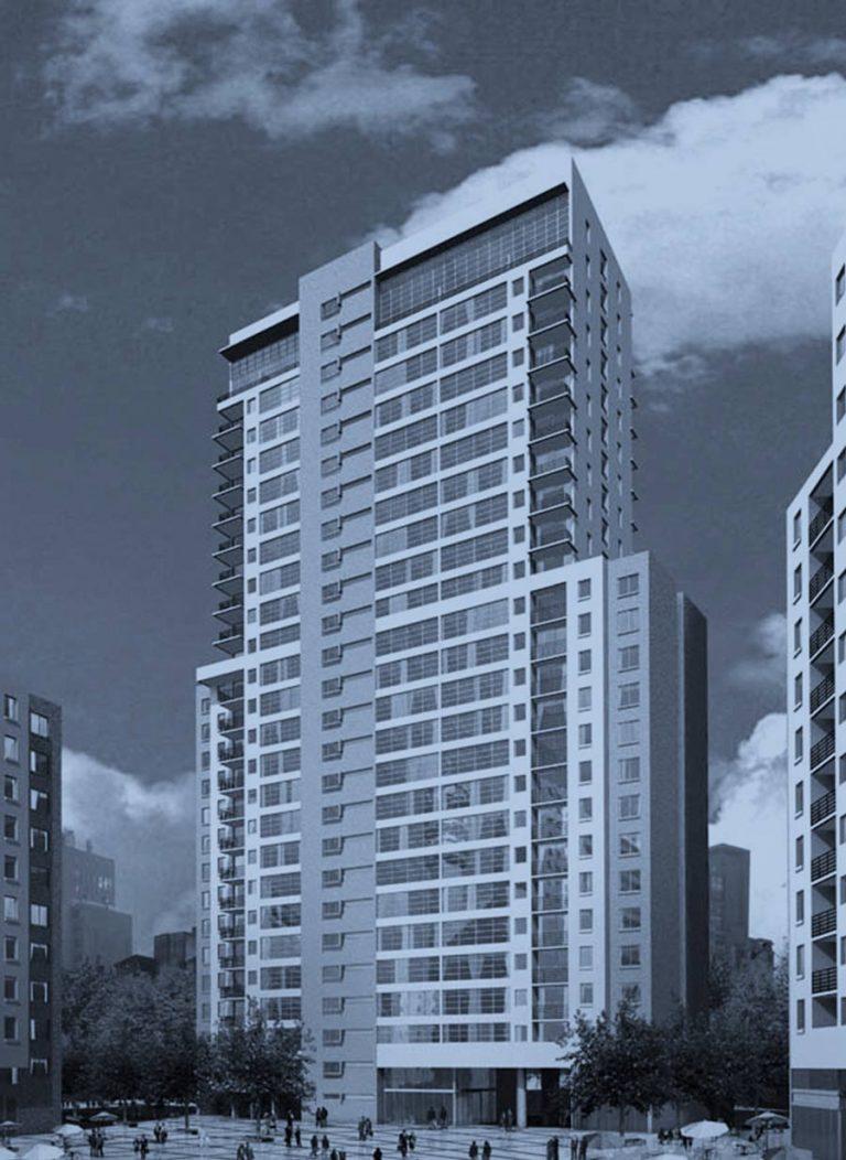 Crear - Edificio Plaza