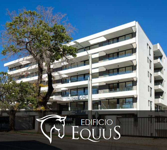 Edificio Equus