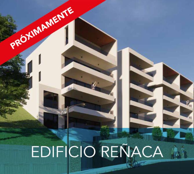 Edificio Reñaca